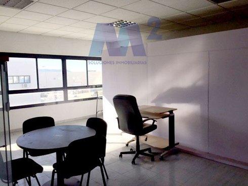 Fotografía de Nave en venta en Alcalá de Henares [AH-N.366_60397789 - 39971345]