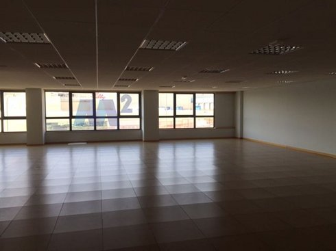Fotografía de Oficina en venta en Alcobendas [A-O.038_6010955_60132341 - 38081415]