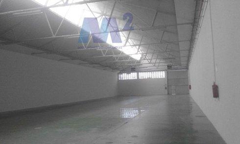 Fotografía de Nave en alquiler en San Fernando de Henares [SFH-N.243_2+3 - 81380125]