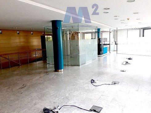 Fotografía de Oficina en alquiler en Madrid [M-O.592 - 81426207]