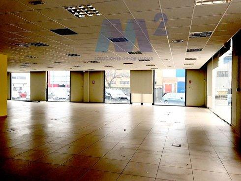 Fotografía de Oficina en alquiler en San Fernando de Henares [SFH-N.013_N13 - 81548266]