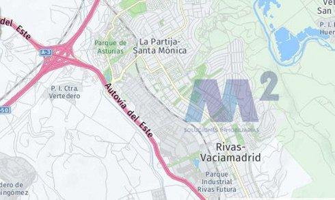 Fotografía de Nave en venta en Rivas-Vaciamadrid [RVM-N.043 - 82150578]