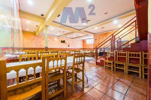 Fotografía de Nave en venta en San Martin de La Vega [PNT-N.070 - 82627395]