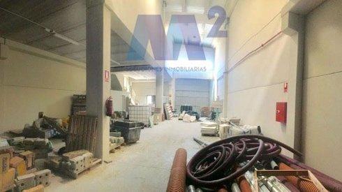 Fotografía de Nave en venta en San Fernando de Henares [SFH-N.013_N6 - 82681246]