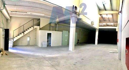 Fotografía de Nave en venta en San Fernando de Henares [SFH-N.013_N7 - 82681320]
