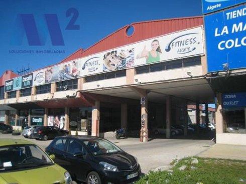 Fotografía de Nave en venta en Algete [AL-N.283 - 83733014]
