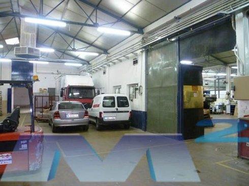 Fotografía de Nave en venta en Paracuellos de Jarama [PDJ-N.014 - 83778229]