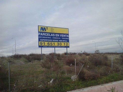 Fotografía de Terreno en venta en Madrid [M-T.046_79C - 83814457]