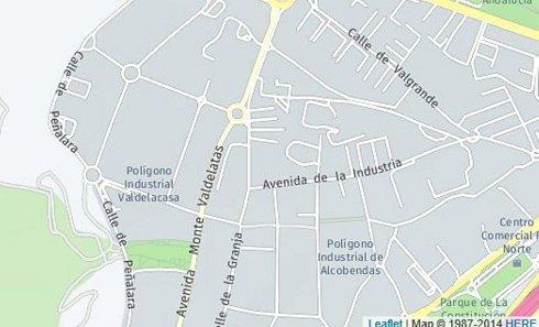 Fotografía de Nave en venta en Alcobendas [A-N.336_52907169 - 39844259]