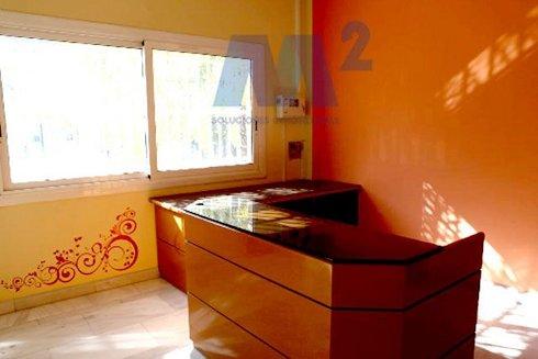 Fotografía de Nave en alquiler en San Fernando de Henares [SFH-N.173 - 31912077]