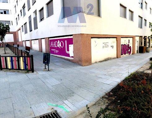 Fotografía de Nave en venta en San Sebastián de Los Reyes [SS-L.181 - 82456947]