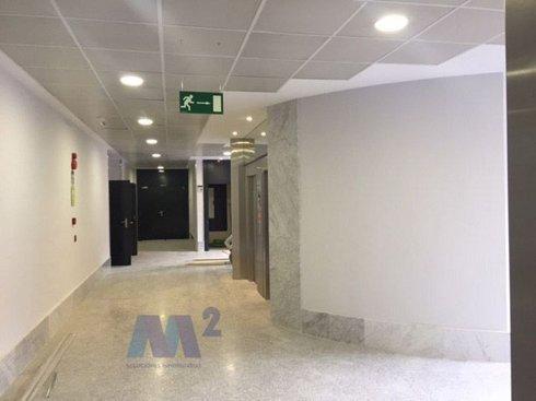 Fotografía de Oficina en alquiler en San Sebastián de Los Reyes [SS-ED.024_N2_3_1A - 84910932]