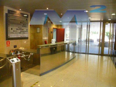 Fotografía de Oficina en alquiler en Madrid [M-ED.116_8D - 84937923]