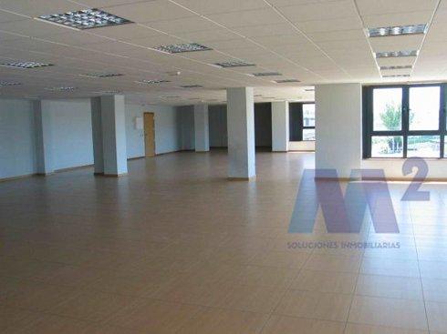 Fotografía de Oficina en venta en Alcobendas [A-O.038_1012200 - 84978231]