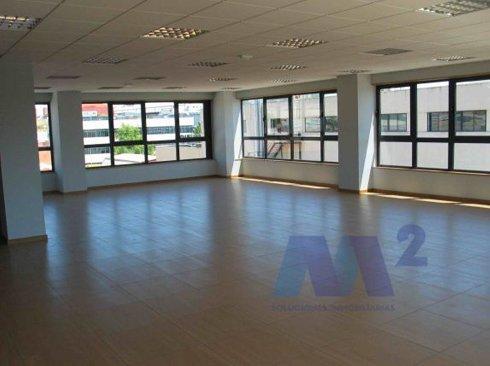 Fotografía de Oficina en venta en Alcobendas [A-O.038_206+208 - 84978367]