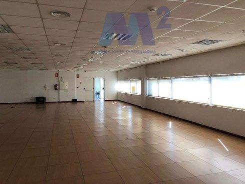 Fotografía de Oficina en alquiler en San Fernando de Henares [SFH-O.005 - 84985832]