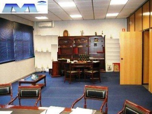 Fotografía de Oficina en alquiler en San Sebastián de Los Reyes [SS-O.083 - 85046920]