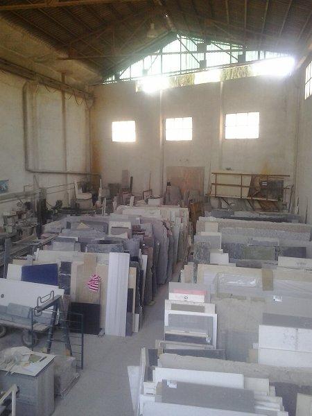Fotografía de Nave industrial en venta  [2402]