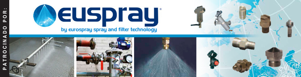 euspray by eurospray and filter technnology