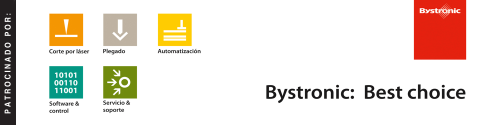 Bystronic Ibérica, S.A.