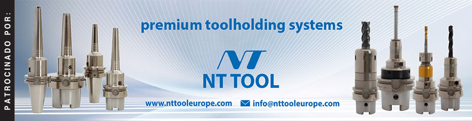 NT TOOL Europe  premium toolholding systems