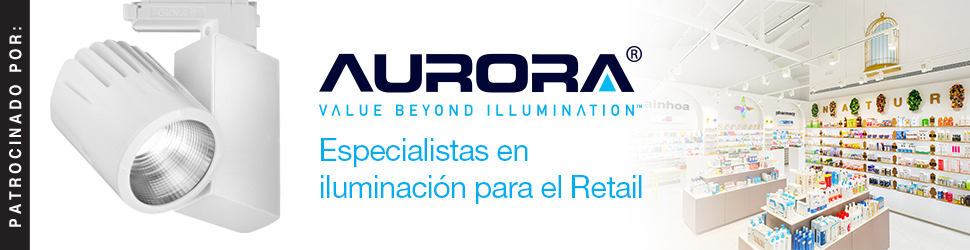 Aurora Lighting - Aurora Led, S.L. (España Sales & Distribución)