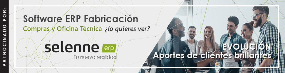 Synerplus, S.L.L: Softwarew ERP Fabricación