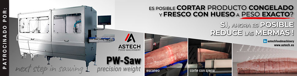 Astech Food Machinery, S.L.
