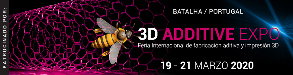 3D Additive Expo