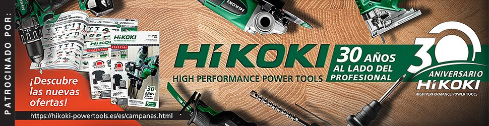 HiKOKI Power Tools Ibérica, S.A.