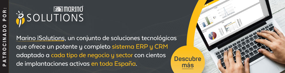 Multimos: Marino iSolutions, el software ERP de gestión integral preparado para ...