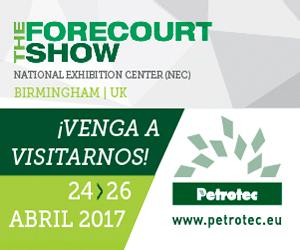 ForeCourt Show 2017 - Petrotec