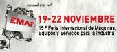 Emaf 19 - 22 noviembre 2014