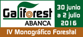 Galiforest ABANCA - 30 Junio a 2 de Julio 2016