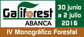 Galiforest ABANCA - 30 Junio a 2 de Julio 2016