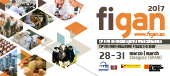Figan 2017- Fima Ganadera - 13ª Feria internacional para la producción animal 28 - 31 de marzo Zaragoza (España)