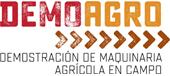 Demoagro - Demostración de maquinaria agrícola en campo