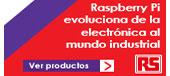 Raspberry Pi evoluciona de la electrónica al mundo industrial