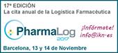 PharmaLog 2017