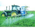 Fotografía de Herbicidas