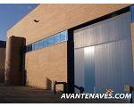 Fotografía de Nave industrial