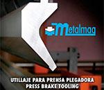 Fotografía de Nuevo catálogo Metalmaq