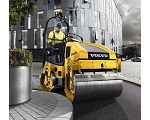 Compactador DD25 Volvo