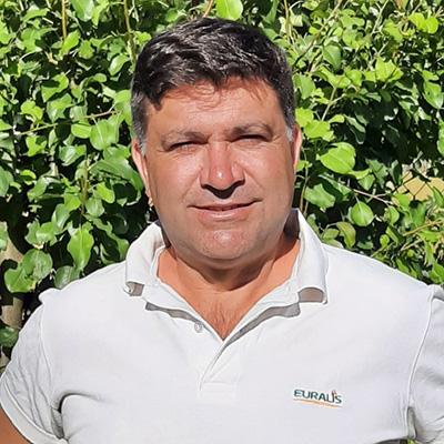 Fernando Garrachón Pérez