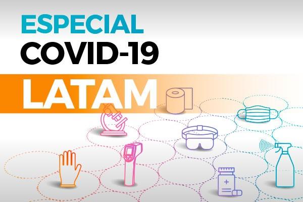 Especial Feria virtual Covid-19