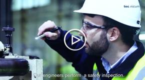 Vídeo Adecuación y reconversión de máquinas y líneas de producción