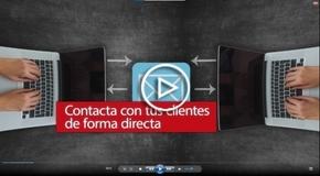Vídeo Servicio de e-mail marketing de Interempresas