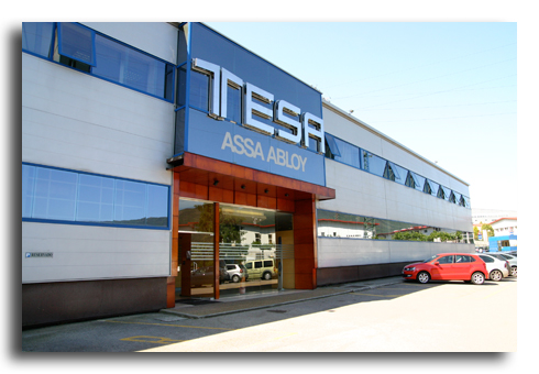 Talleres de Escoriaza, S.A.U. - Grupo Assa Abloy (TESA)