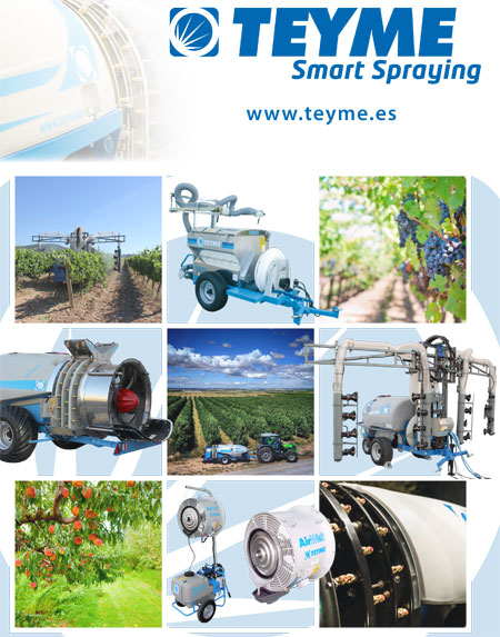 Teyme Tecnología Agrícola, S.L.