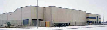 Iverna 2000, S.L.